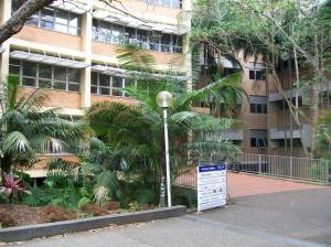 University of Queensland hosted the conference